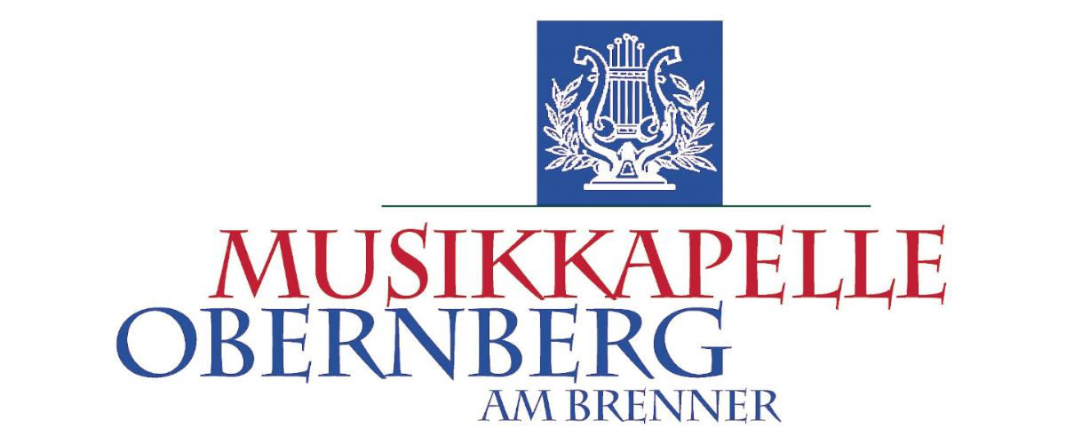 Logo der Musikkapelle Obernberg am Brenner